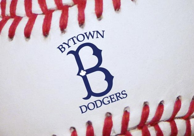 Bytown Dogers Baseball